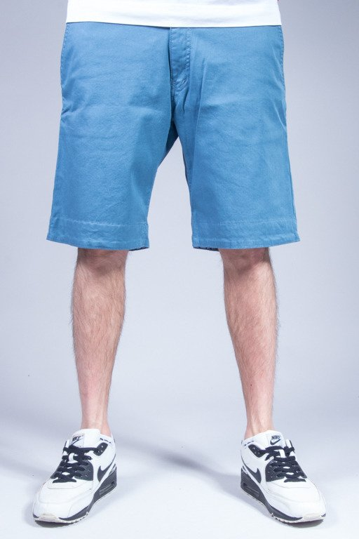 ALKOPOLIGAMIA SHORTS CHINO Aa\' BLUE