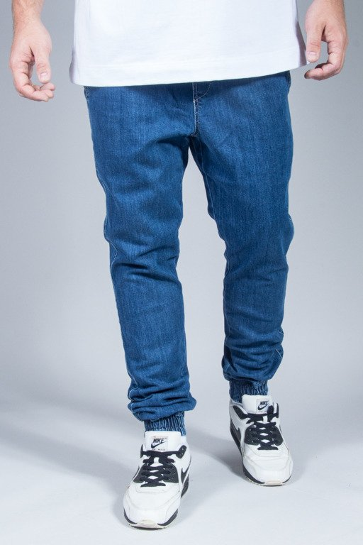 DIAMANTE WEAR PANTS CHINO JOGGER CLASSIC LIGHT JEANS