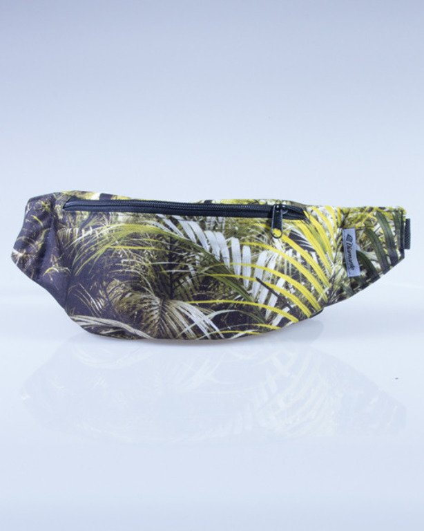 DIAMANTE WEAR SASZETKA NERKA TROPICAL PRINT