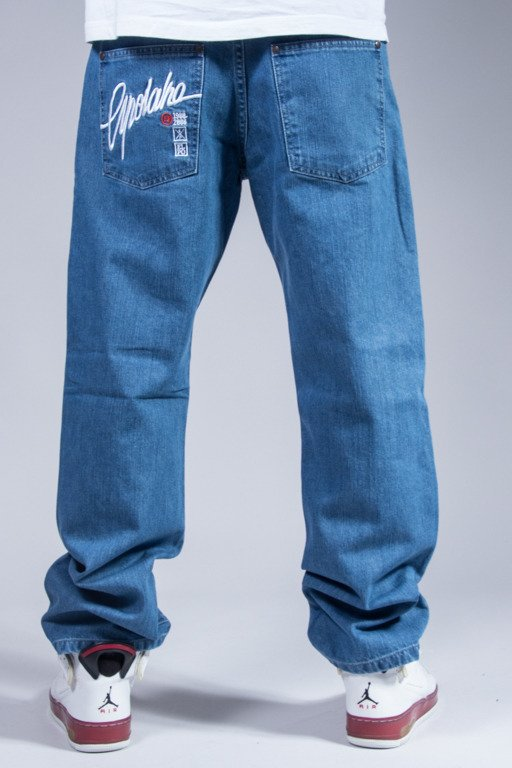 EL POLAKO JEANS CHAMPION SLIM LIGHT