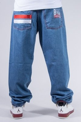 EL POLAKO JEANS REGULAR JAPAN LIGHT