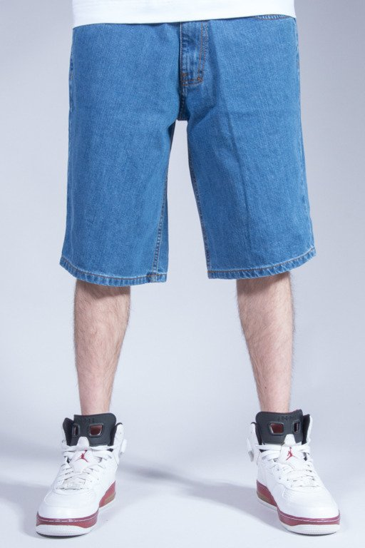 EL POLAKO SHORTS JEANS EXPEDITION LIGHT
