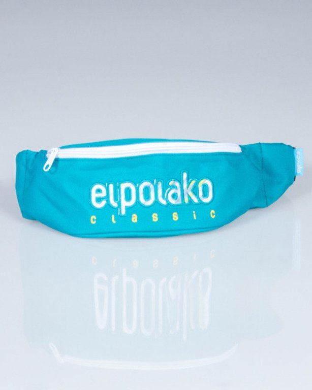 EL POLAKO STREETBAG SHADOW MINT