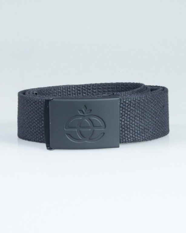 ELADE BELT LOGO BLACK