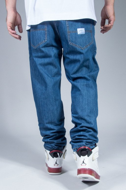 ELADE PANTS JEANS ELADE CO. BLUE