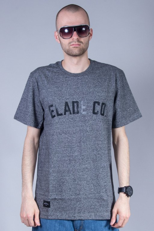 ELADE T-SHIRT COLLAGE PEPPER