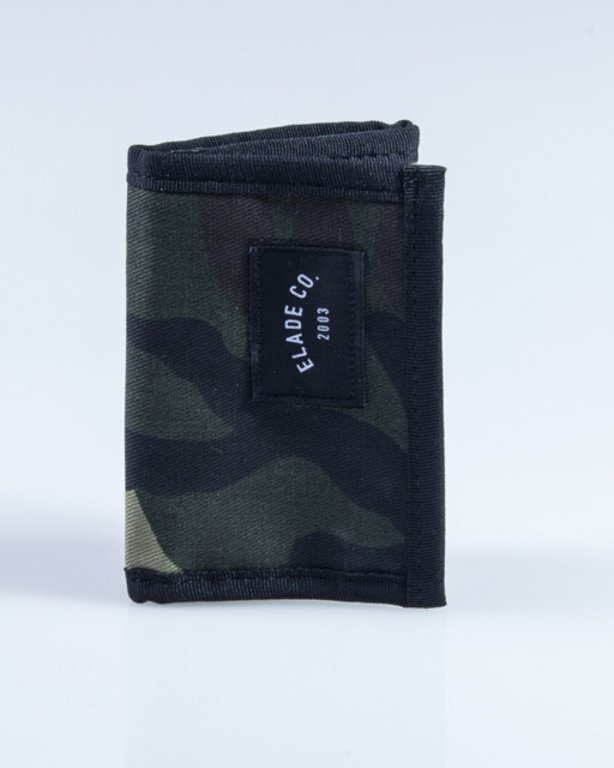 ELADE WALLET ELADE CO. CAMO