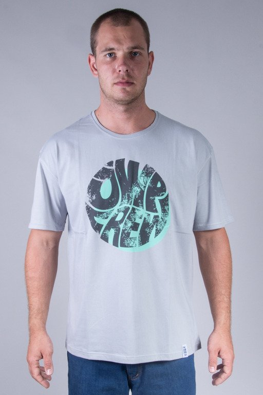 JWP T-SHIRT TRASH GREY