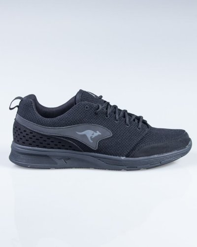KANGAROOS BUTY CURRENT BLACK