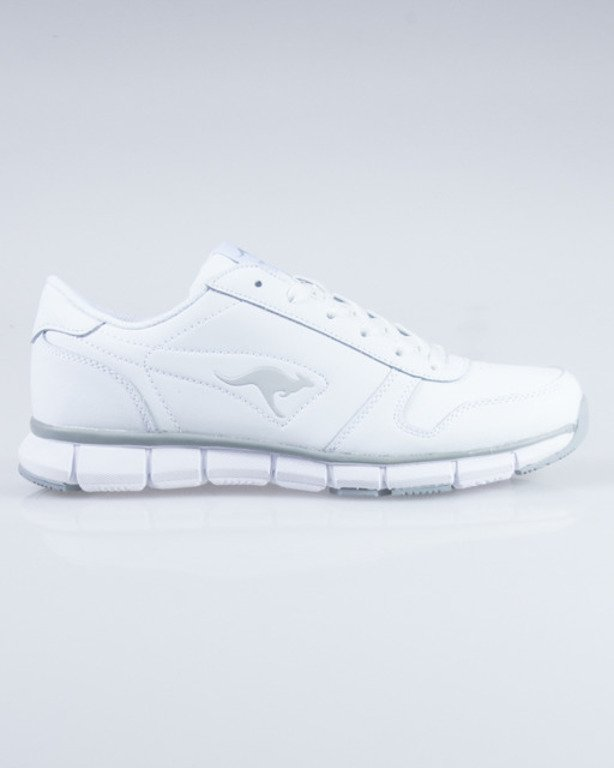 KANGAROOS BUTY K-BLUE RUN 700 B WHITE-GREY