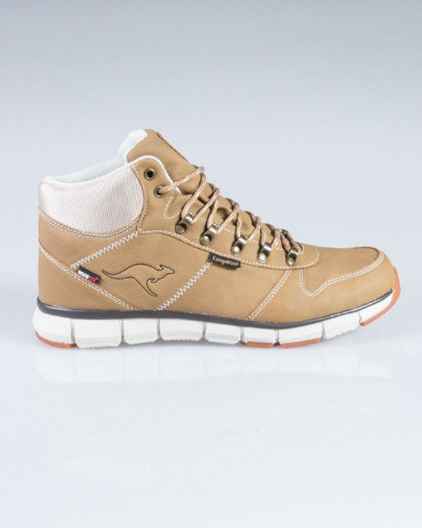 KANGAROOS BUTY K-BLUERUN 8023 WHEAT