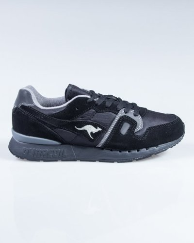 KANGAROOS BUTY OMNICOIL II BLACK-DARK GREY