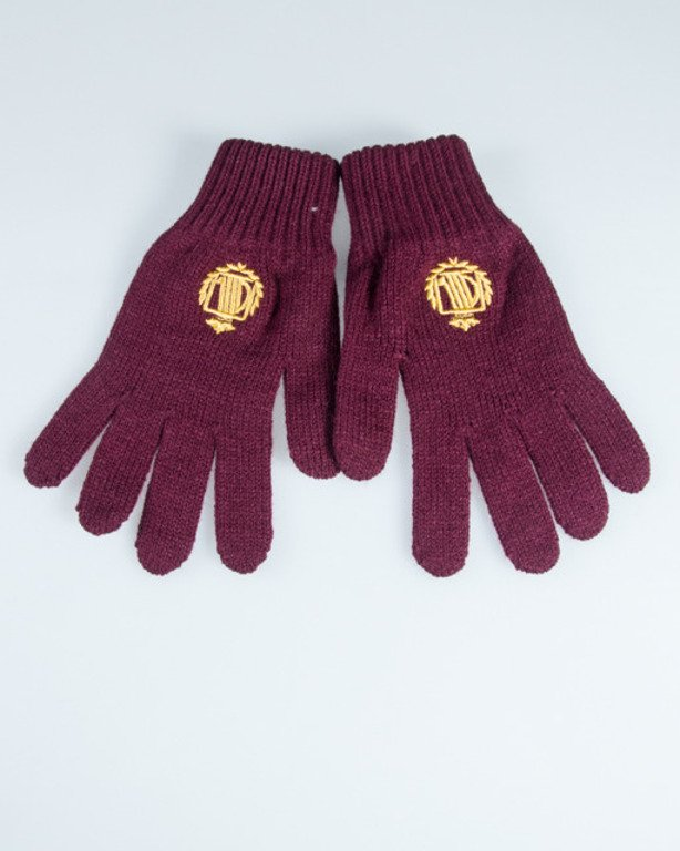 LADY DIIL GLOVES KLASYK BRICK