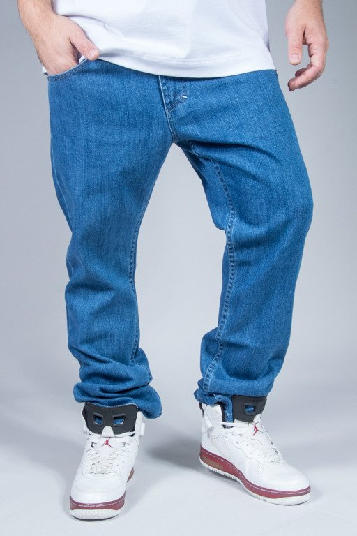 MASS JEANS BASE CUT STRAIGHT MEDIUM