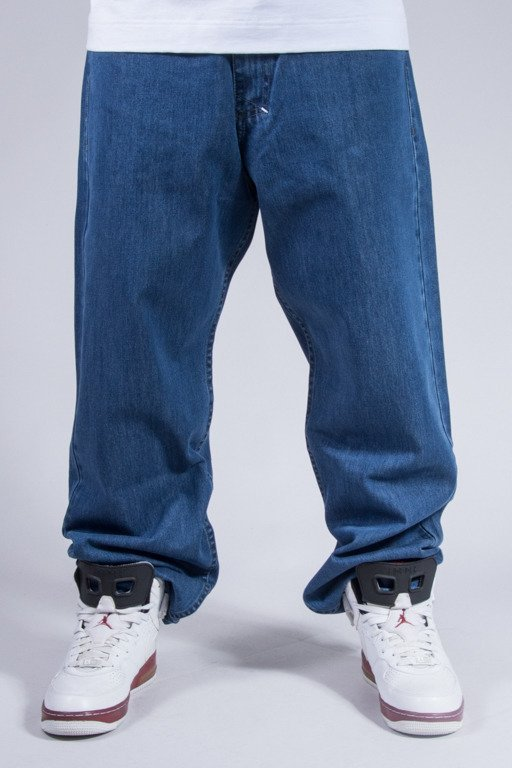 MASS JEANS SLANG BAGGY MEDIUM