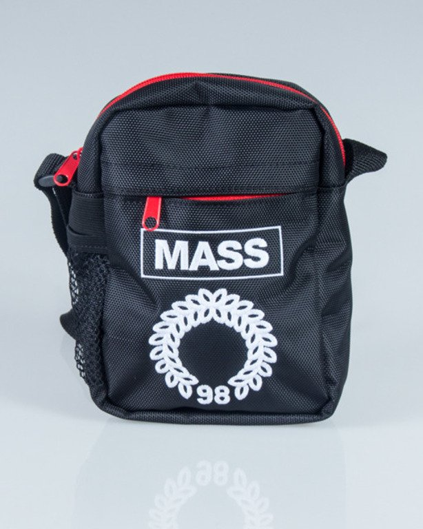 MASS STREETBAG CENVERSION BLACK