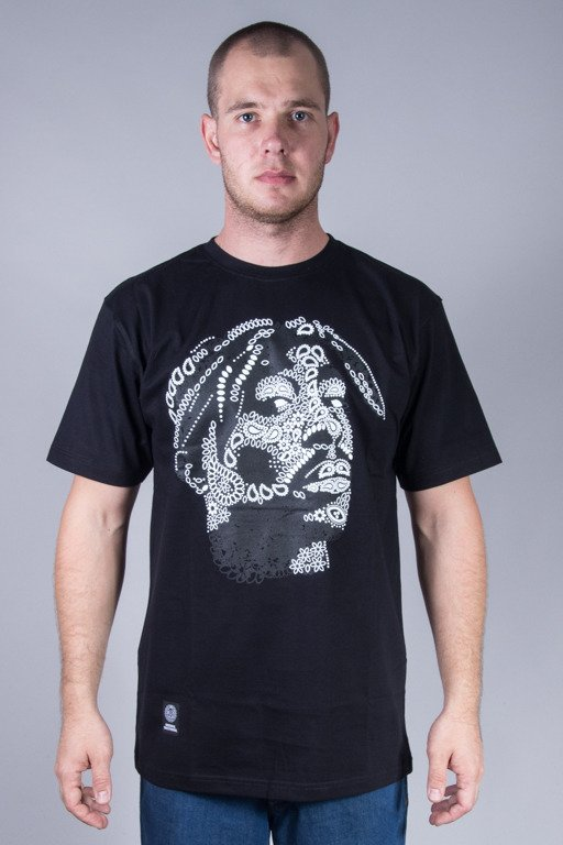 MASS T-SHIRT LA LEGEND BLACK