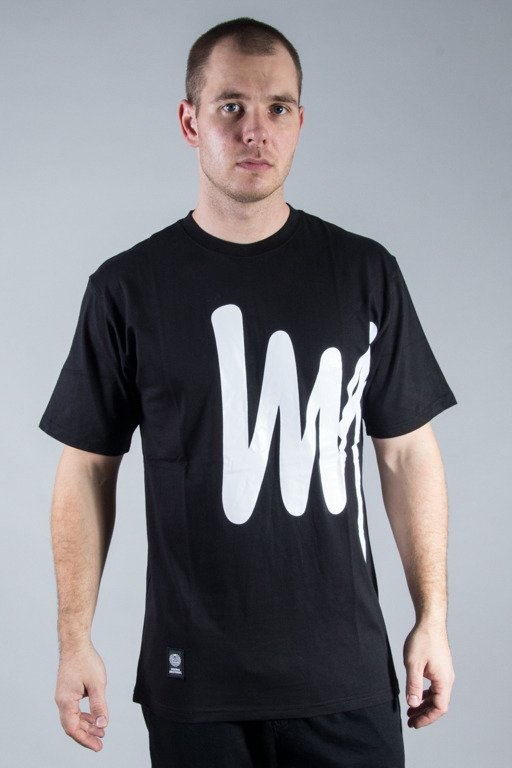 MASS T-SHIRT SIGNATURE BLACK