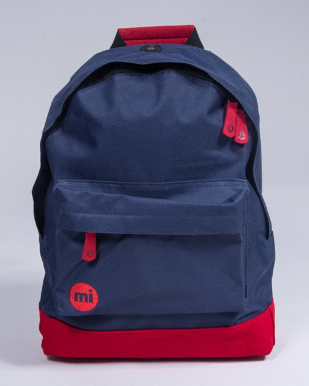 MI PAC BACKPACK CLASSIC NAVY-RED
