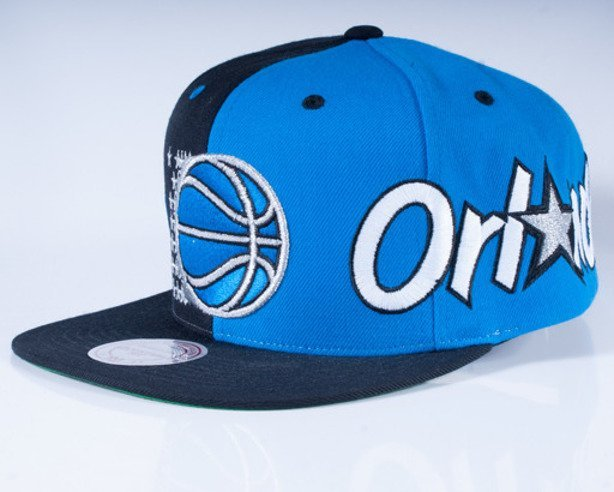 MITCHELL & NESS CZAPKA SNAPBACK NK27Z ORLANDO MAGIC