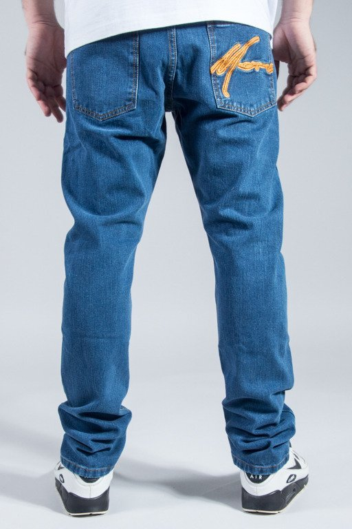 MORO SPORT JEANS BIG PARIS MEDIUM