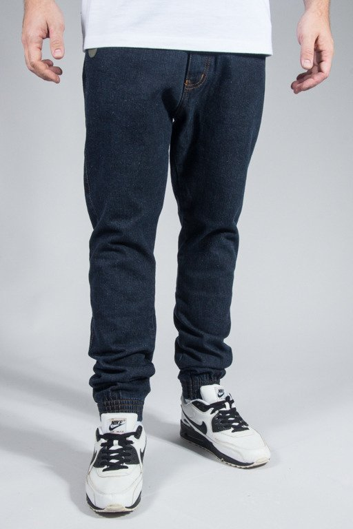 MORO SPORT JEANS JOGGER MINI PARIS DARK