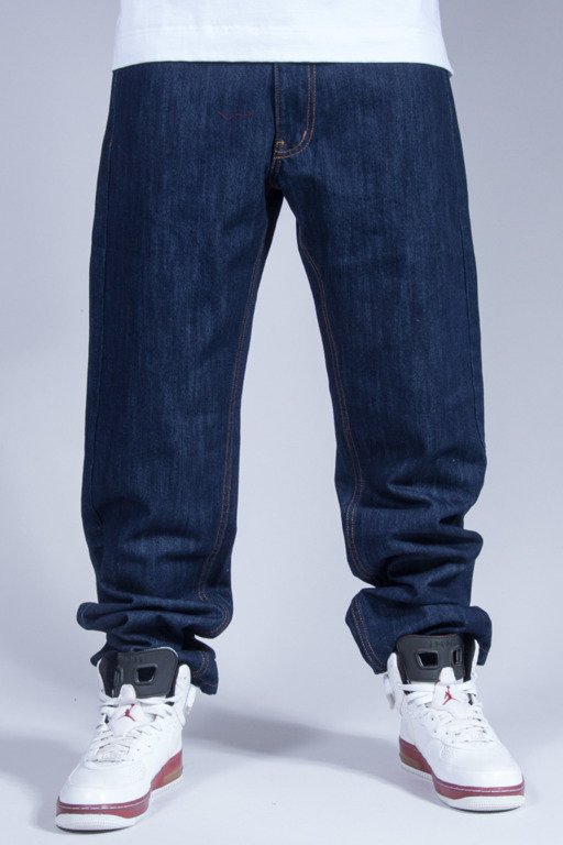 MORO SPORT JEANS PARIS DARK