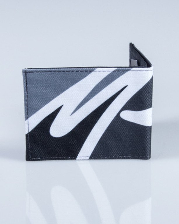 MORO SPORT WALLET BIG PARIS GREY