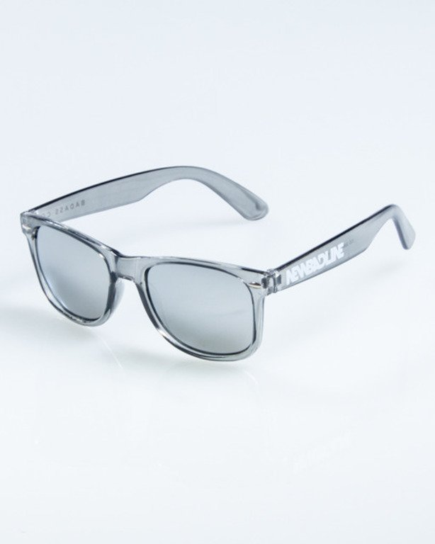 NEW BAD LINE OKULARY CLASSIC CLEAR 857