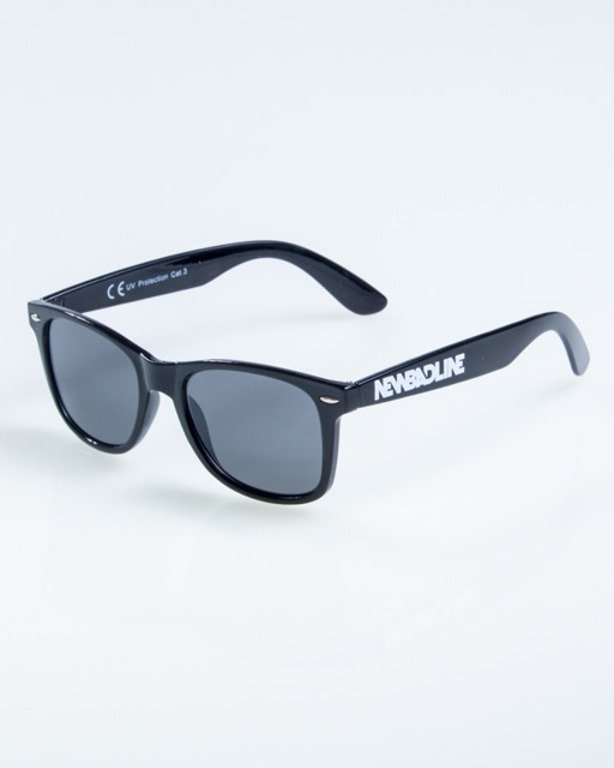 NEW BAD LINE OKULARY CLASSIC FLAT 877