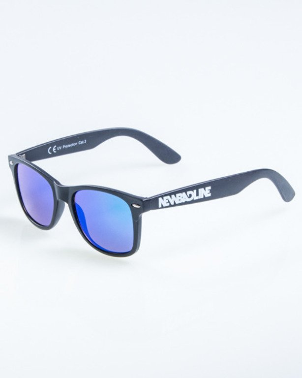 NEW BAD LINE OKULARY CLASSIC FLAT 880