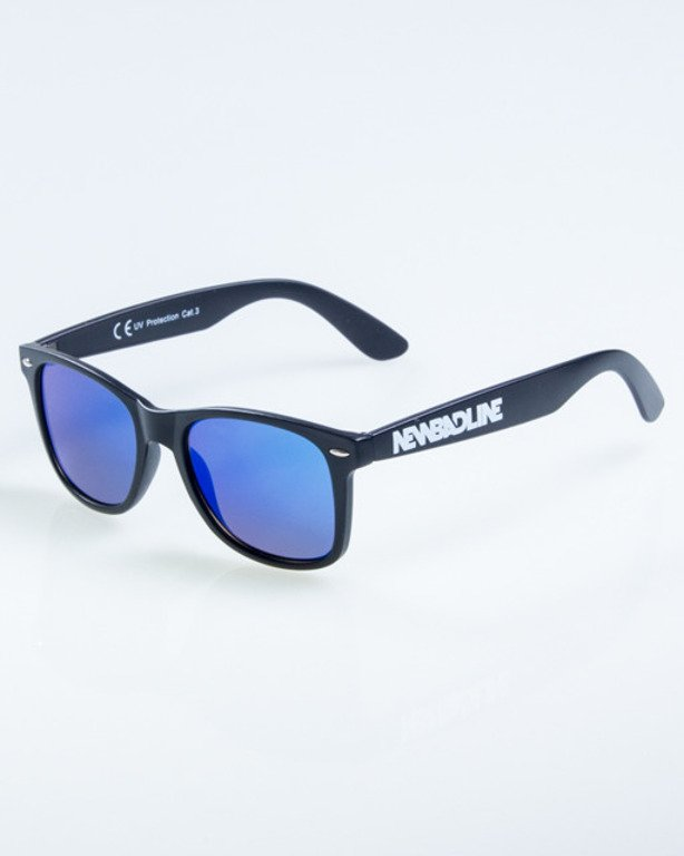 NEW BAD LINE OKULARY CLASSIC FLAT 883