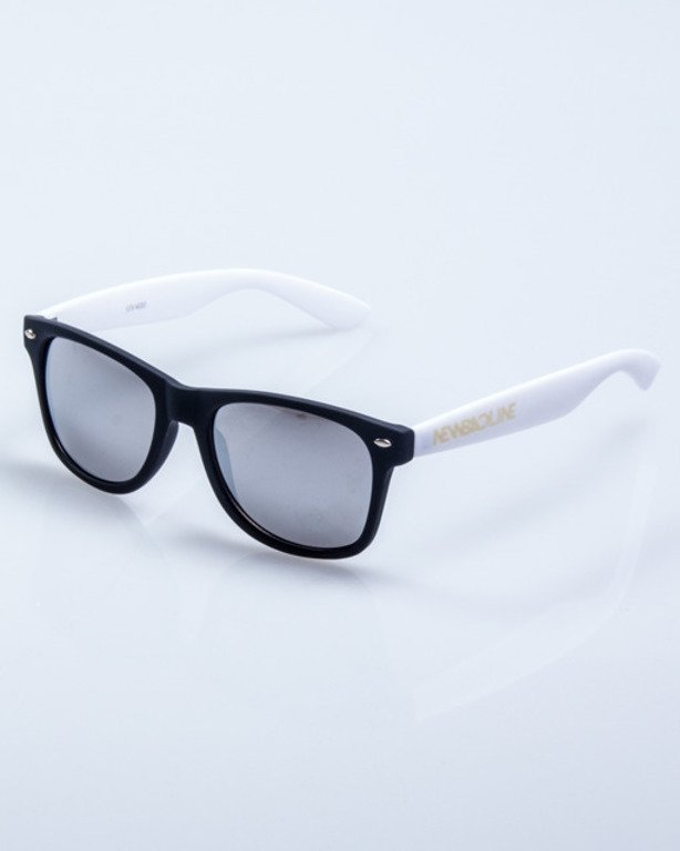 NEW BAD LINE OKULARY CLASSIC HALF 554