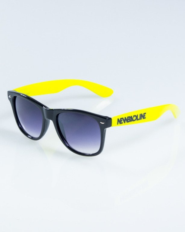 NEW BAD LINE OKULARY CLASSIC HALF 835