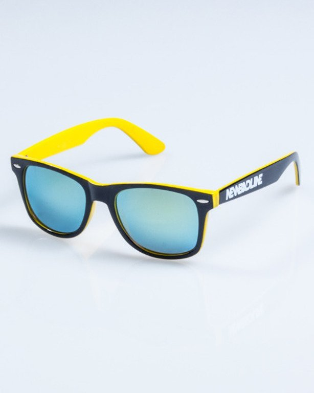 NEW BAD LINE OKULARY CLASSIC INSIDE 751