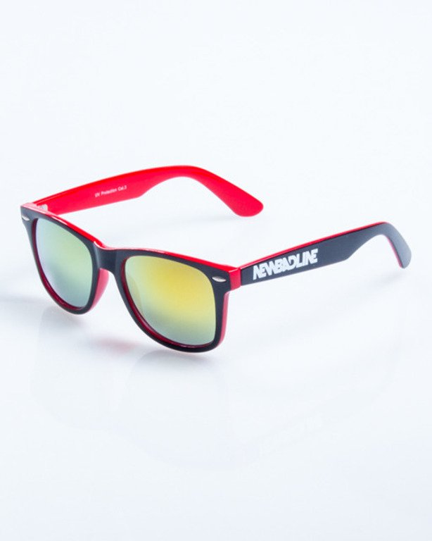NEW BAD LINE OKULARY CLASSIC INSIDE 824