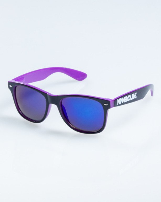 NEW BAD LINE OKULARY CLASSIC INSIDE 845