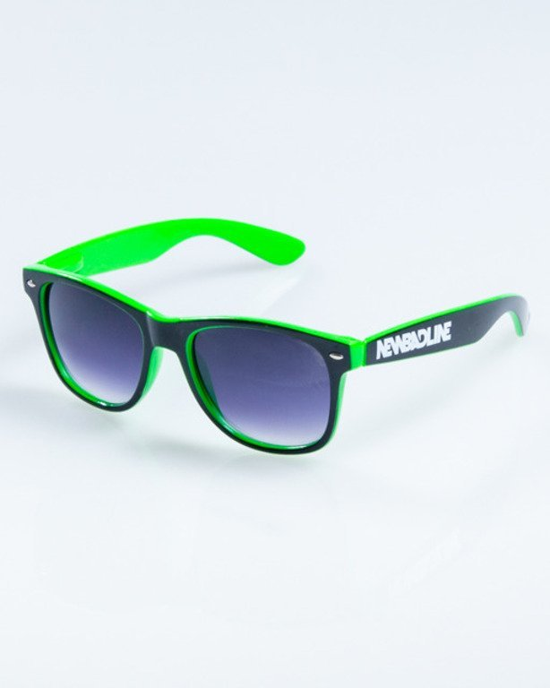 NEW BAD LINE OKULARY CLASSIC INSIDE 848