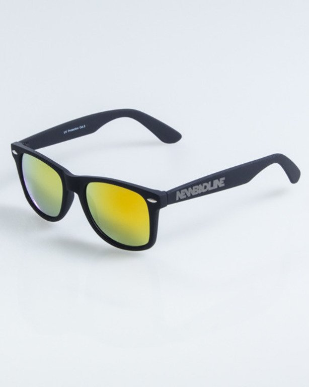 NEW BAD LINE OKULARY CLASSIC RUBBER 907