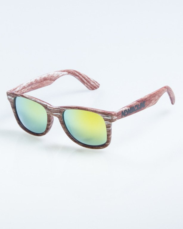 NEW BAD LINE OKULARY CLASSIC WOODY 888