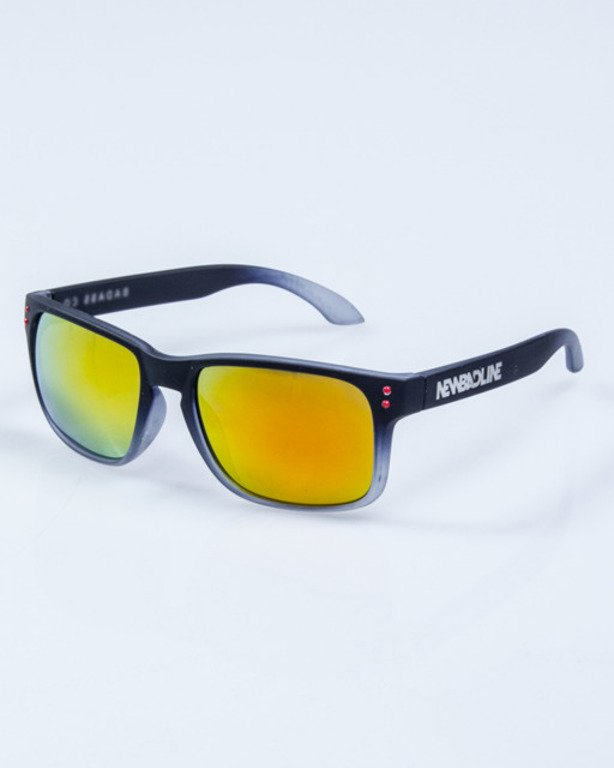 NEW BAD LINE OKULARY FREESTYLE RUBBER 650