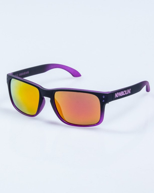 NEW BAD LINE OKULARY FREESTYLE RUBBER 655