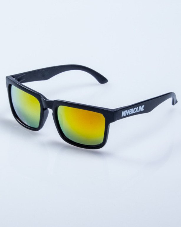 NEW BAD LINE OKULARY MODERN 563