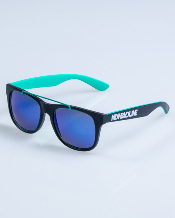 NEW BAD LINE OKULARY NEW CLASSIC 658
