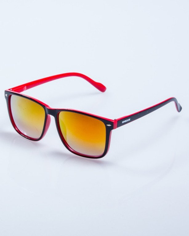 NEW BAD LINE OKULARY SLIM 601