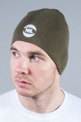 NEW BAD LINE WINTER CAP BASKET KHAKI