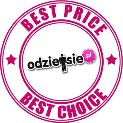 ODZIEJSIE WLEPKA BEST CHOICE WHITE