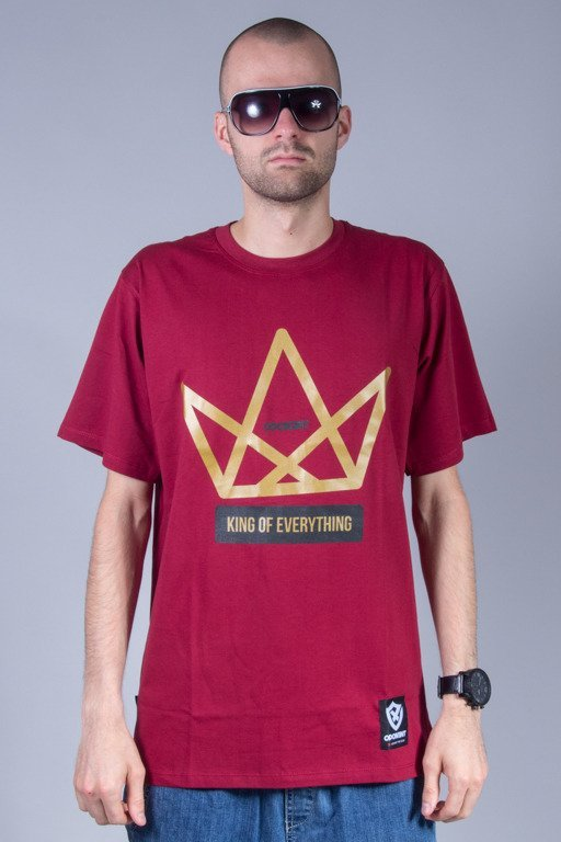 OPONENT T-SHIRT KING BRICK