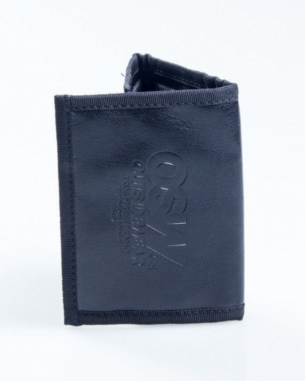 OUTSIDEWEAR WALLET OSW-BASE BLACK