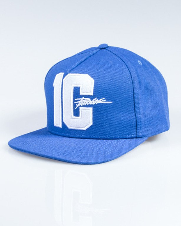 PATRIOTIC SNAPBACK FUTURE 10 BLUE